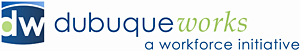 Dubuque Works logo